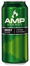 Amp energetinis gėrimas
