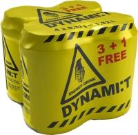 Dynamit energy energetinis gėrimas